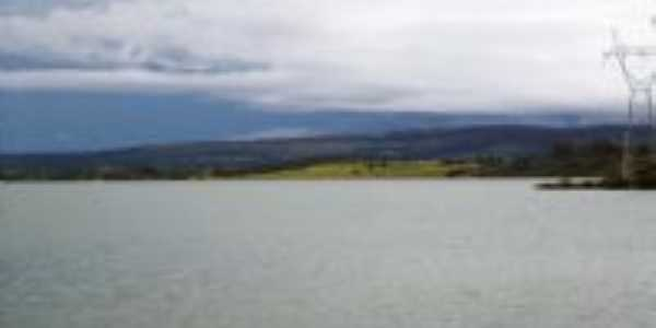 Lago de Furnas, Por Krissia de Souza Barbosa