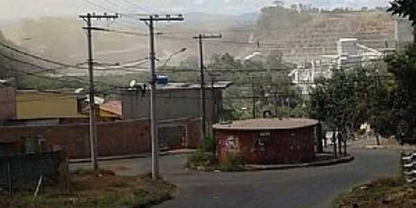 Imagens da cidade de São José da Lapa - MG