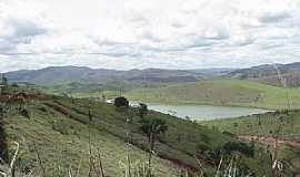 São José da Safira - São José da Safira-MG-Área rural e a Lagoa Vapabuçu-Foto:www.asminasgerais.com.br
