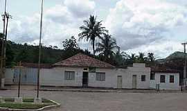 São José da Safira - São José da Safira-MG-Prefeitura Municipal-Foto:www.asminasgerais.com.br