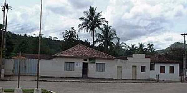 São José da Safira-MG-Prefeitura Municipal-Foto:www.asminasgerais.com.br