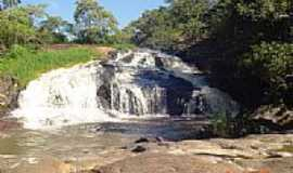 São José da Varginha - Cachoeira do Sanhudo - S. José da Varginha - MG por André Luiz Silva