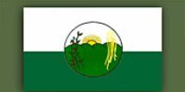 Bandeira de São José do Alegre-MG