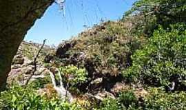 São José do Barreiro - Cachoeira do Rafael