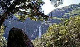 São José do Barreiro - Casca DÁnte parte baixa