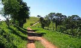 São José do Barreiro - Estrada do Rolador