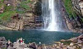 São José do Barreiro - Cachoeira Casca D´Anta