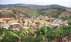 São José do Batatal - São José do Batatal-MG-Vista da cidade-Foto:edo