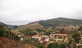 São José do Batatal - São José do Batatal-MG-Vista parcial da cidade e região-Foto:Eduardo S. Reis
