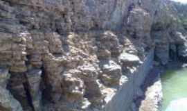 São José do Buriti - represa vazia, Por maria helena custodio de oliveira