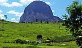 São José do Divino - Pedra Riscada-Foto:Luciano Correa Tijo…