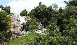 São José do Goiabal - Cachoeira, por Edmilson Miranda