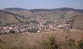 São José do Goiabal - Vista da cidade-Foto:Bruno Tadeu