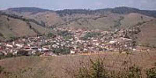 Vista da cidade-Foto:Bruno Tadeu