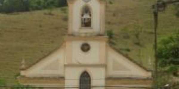 Igreja Matriz, Por josé Maria Marques (Copasa )