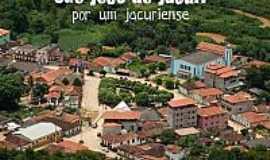 São José do Jacuri - São José do Jacuri
