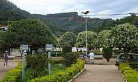 São José do Jacuri - Praça - foto   Nelio Souto
