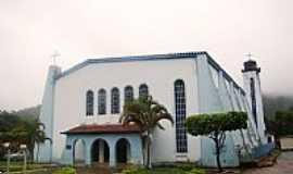 São José do Jacuri - São José do Jacurí-MG-Matriz de São José-Foto:Vicente A. Queiroz