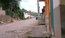São José do Jacuri - São José do Jacurí-MG-Rua São Geraldo-Foto:Elder matos