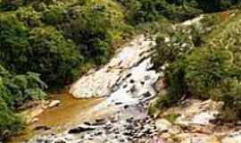 São José do Mantimento - Cachoeira do Rio José Pedro-Foto:Elpídio Justino de A…