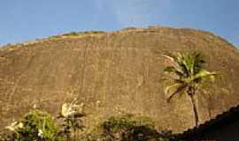São José do Mantimento - Pedra Grande-Foto:cristiano dos reis