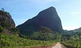São José do Mantimento - Pedra Redonda-Foto:cristiano dos reis