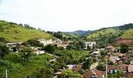 São José do Mantimento - Vista da cidade-Foto:Elpídio Justino de A…