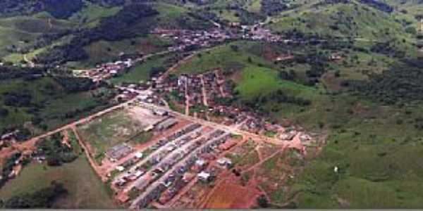 Imagens da cidade de São José do Mantimento - MG