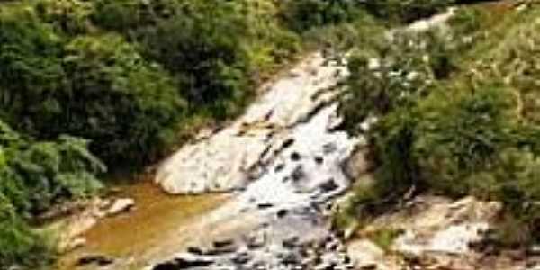 Cachoeira do Rio José Pedro-Foto:Elpídio Justino de A…