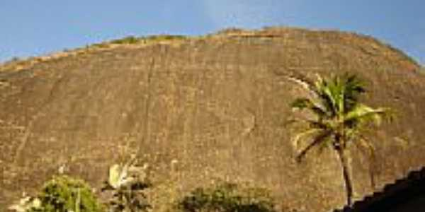 Pedra Grande-Foto:cristiano dos reis