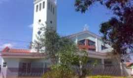 São José do Pântano - Igreja, Por Caio jefferson