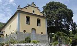 São José dos Lopes - Igreja em São José dos Lopes-Foto:Marcio Lucinda