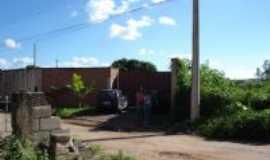 São Pedro da União - Reserva Biológica 3 Torres, Por thiao torres