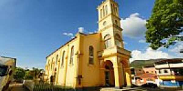 Igreja de São Pedro-Foto:sgtrangel