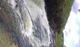 São Pedro do Glória - Cachoeira do Marcelo-Foto:ELIAS F. VALENTE