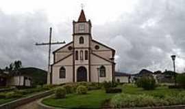 São Pedro do Glória - Igreja Matriz-Foto:Daniela Herdy Pedros…