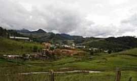 São Pedro do Glória - Vista da cidade-Foto:Daniela Herdy Pedros…