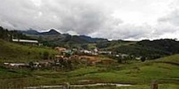 Vista da cidade-Foto:Daniela Herdy Pedros…