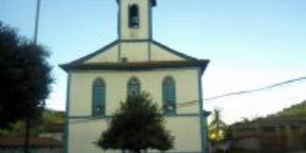 igreja de São Pedro, Por Caca