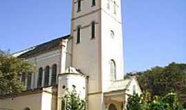 São Pedro dos Ferros - Igreja