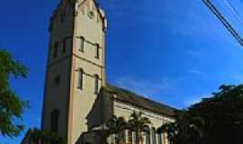 São Pedro dos Ferros - Igreja Matriz São Pedro