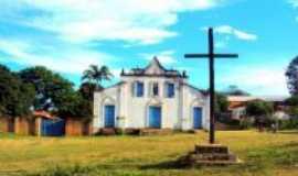 São Romão - Igreja Nossa Senhora do Rosário, Por Lucian Gonçalves Grillo