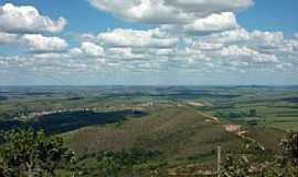 São Roque de Minas - São Roque de Minas-MG-Vista da cidade e região-Foto:Silvia Schumacher