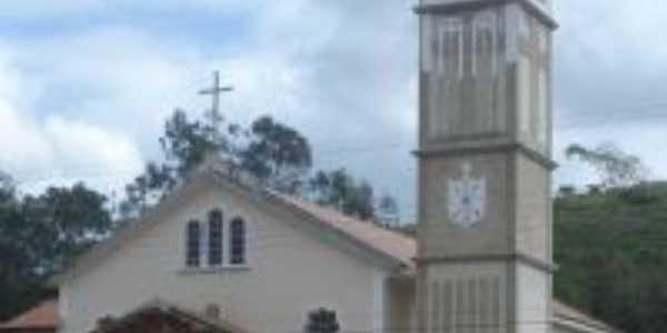 São Sebastião da Vala - MG , Por john nobre