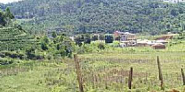 Vista da cidade-Foto:adriano torres cravo