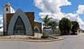 São Sebastião da Vitória - Igreja-Foto:José Otávio S. Falzo…