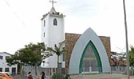 São Sebastião da Vitória - Matriz de São Sebastião- Foto:Altemiro Olinto Cris…