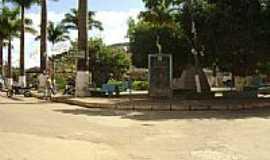 São Sebastião do Anta - Praça Principal foto , por Gustavo Sturzenecker Moreira