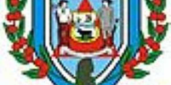 Brasão de São Sebastião do Anta-MG