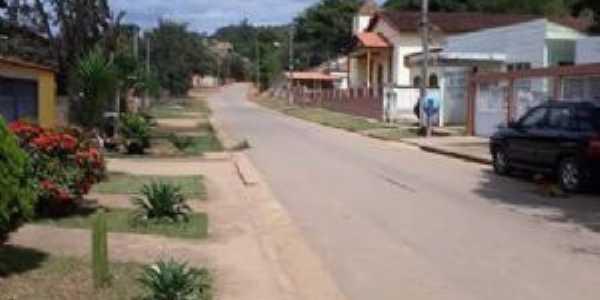 avenida felipe de carvalho, Por Renato